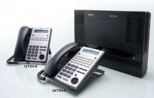 NEC-SL1000 picture