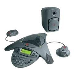 Polycom VTX 1000 mics & sub