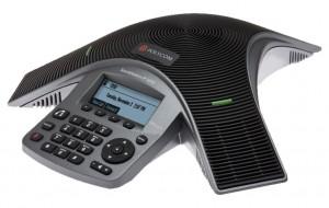 Polycom soundstation_ip_5000