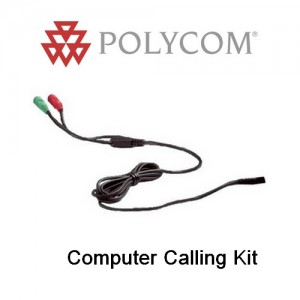 polycom computer+calling+kit