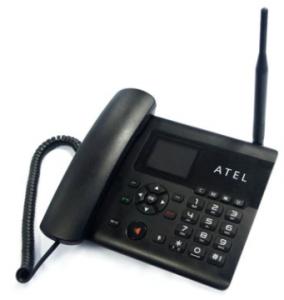 GSM Desk phone Atel Gsm phone